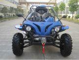 500cc 4X4/4X2 Automatic Street Legal vanno Kart