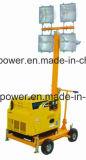 Diesel, essence et laveuse à pression électrique haute qualité mobile,