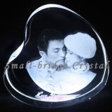Álbum de casamento de cristal (ND1028)