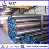 Carbon laminato a caldo Seamless Steel Pipe (19-273MM)