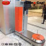 Lp600f-L 공항 수화물 포장업자 뻗기 감싸는 기계