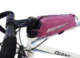 循環のバイク袋の自転車のスポーツ屋外のアクセサリ袋のサドルフレーム袋の練習装置