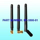 antena da borracha 3G/3.5GHz