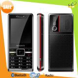 Teléfono celular dual de la tarjeta del control SIM de Romate (S8680)