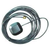 Módulo activo de la antena del GPS con talla modificada para requisitos particulares