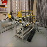 De automatische Scherpe Machine van de Strook van de Stof of van het Leer