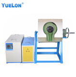 25kw Hot Sale New Condition Induction Furnace for Melting Furnace