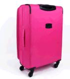 C066 새 모델 분홍색 색깔 여행 가방