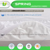 Fabricado en China productos de fábrica resistente al agua Tamaño King Funda de colchón