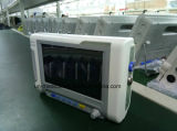 Nuevo-Tablero de la mesa monitor de 7 muestras vitales de la pulgada: NIBP&SpO2