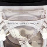 Étage de machine de Gelato restant le générateur de crême glacée italien
