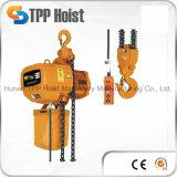 Hsy 트롤리 유형 전기 드는 모터 체인 호이스트 2.5t
