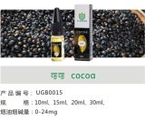 Jugo modificado para requisitos particulares sabor popular caliente del E-Líquido de Vaping de la marca de fábrica del café