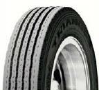 トラックTire (255/70R22.5、275/70R22.5)