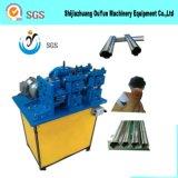 Los tubos de hierro forjado /Shap especial de máquina de formación del tubo de la máquina de mecanizado