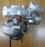 Garrett 터보 충전기는 M57tu 엔진을%s 가진 BMW X5 3.0L D (E53)를 위해 753392 742417-0001를 분해한다