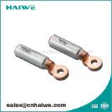 De plooiende Handvaten van de Kabel van het Metaal van Bi van het Koper Cu/Al van het Aluminium van het Type