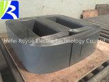 -Base de fer alliage amorphe Transformateur triphasé Core
