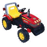Les enfants voyagent en voiture, voiture jouet (N50002D)