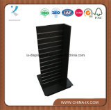 4 Painéis Woodeng Slatwall Towers Display Stand