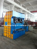 Machine de découpe de tôle en acier avec une haute qualité