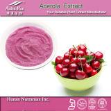 Выдержка высокого качества Acerola/Malpighia Punicifolia (витамин c 17% 25%)