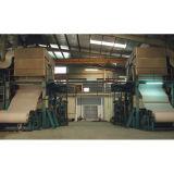 Máquina de fabricación de papel de papel higiénico de manufactura de bolsillo Handchief