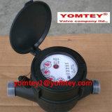 Nützlicher Wasser-Messinstrument-multi Düsentrockner-Typ Leitschaufel-Rad-Messinstrument