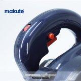 Электрический Makute мини-нагнетателя воздуха для вентиляции появляются 800 Вт электровентилятора системы охлаждения двигателя