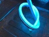 IP68를 가진 완전히 유연한 실리콘 LED 네온 코드 빛