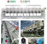 모자와 t-셔츠 자수 최고 가격을%s Wonyo 10 헤드 컴퓨터 자수 기계 Welcom 소프트웨어 Tajima 디자인
