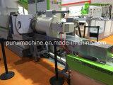 Machine van het Schroot van de Film van het afval de Plastic Pelletiserende met PLC van Siemens