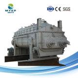 De Modder/de Modder die van de hoge Norm de Holle Machine van de Peddel voor de Behandeling van het Afvalwater drogen