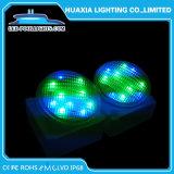Indicatore luminoso subacqueo della piscina di alto potere 12V IP68 PAR56 LED