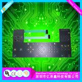 Ensemble carte de circuits à film mince en polyester pour les équipements médicaux