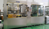 L'aluminium peut sertissage de la machine de remplissage