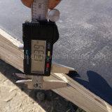 13mm de materiales de construcción con madera de madera finger joint film enfrenta la madera contrachapada