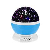 Мини-детей под руководством USB Night Light Star проектор для дома номер
