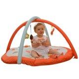 Playmate de l'activité Labebe - Baby Gym (Orange Fox) Tapis de jeu