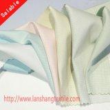 Camiseta de algodón tejido Polyester Spandex T/C de Tela Tela para pantalones Camiseta Sofá textil hogar cortina
