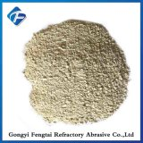Al2O3 80 % Four rotatif bauxite calcinée 5-8mm pour les briques isolantes