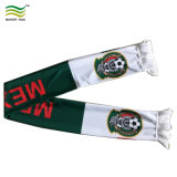 La mode les Fans de Football Sports satin de soie foulard (b-NF19F06006)