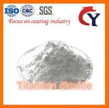Dioxyde Van uitstekende kwaliteit van het Titanium van het Rutiel van de levering het Plastic en Rubber