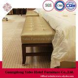 Mobilia su ordine dell'hotel per l'insieme di camera da letto con la doppia base (YB-809)