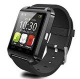 In het groot Goedkope Smartwatch zonder SIM Kaart, het Slimme Horloge van de Vertoning 1.44inch U8