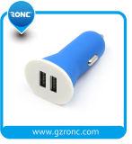 5V/1A Carga de coche USB Cargador de coche portátil