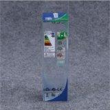 中国PVC/PP/Petのプラスチック印刷の銀ぱくの荷箱(折るボックス)