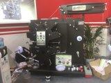 주니어 1542b 기계를 인쇄하는 쉬운 등록 Flexo 의복 레이블