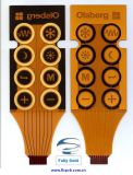 Il fornitore professionista fornisce la scheda elettronica rigida del PWB FPC a Shenzhen