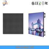 Haut de la qualité de la publicité extérieure stade P10 du module d'écran du panneau Affichage LED de location